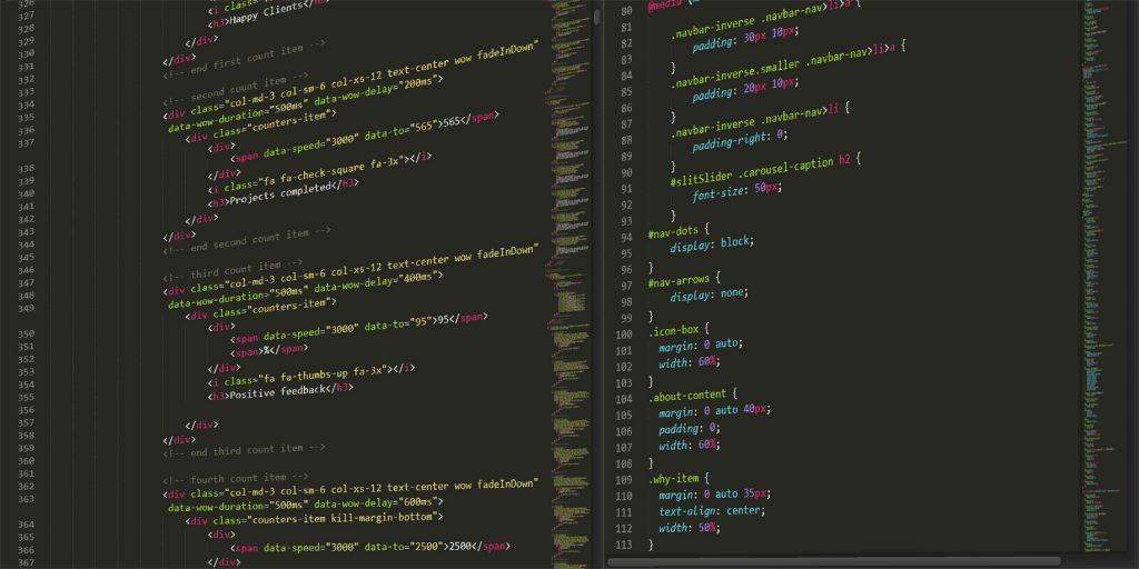 Programación GIS Javascript Web Mapping