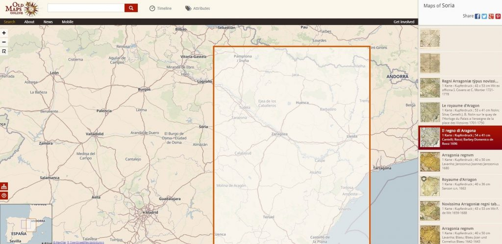 OldMapsOnline-visor-cartografia-historica