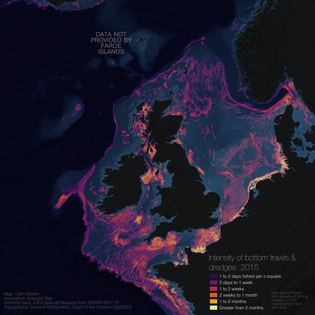 aprender GIS mapa cartografía con QGIS
