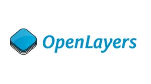 Librería OpenLayers webmapping