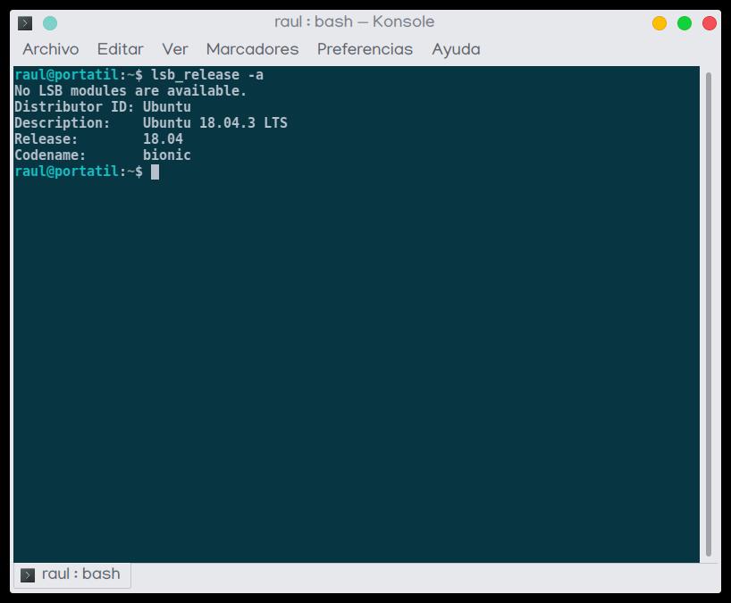 Guía instalación QGIS 3 Ubuntu
