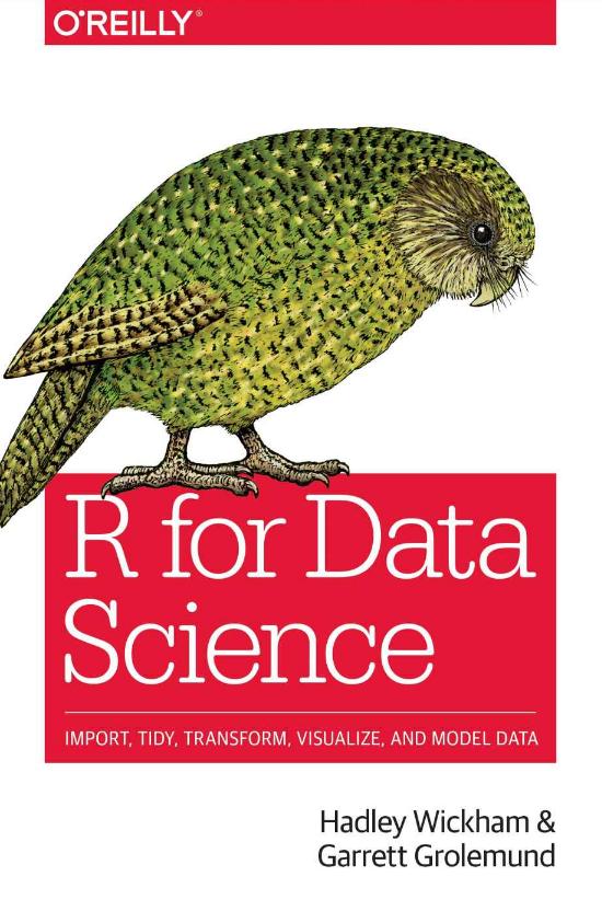 R para Data Science libro en pdf