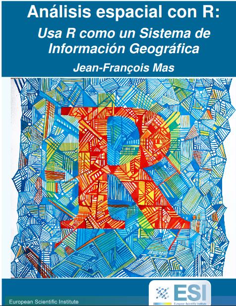 análisis espacial con R libro pdf